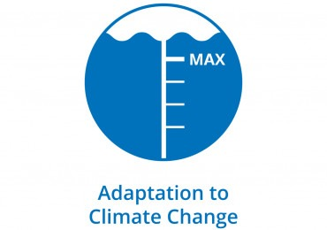3.1 - Adaptation to Climate Change