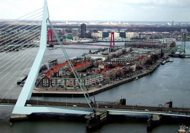 Rotterdam - © PZH mediatheek